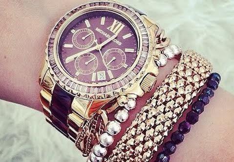 Luxusné hodinky pre dámy i pánov ako darček - Móda a1466d44bf4