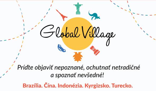 Global Village - Kam v meste  3bf55c1b63e