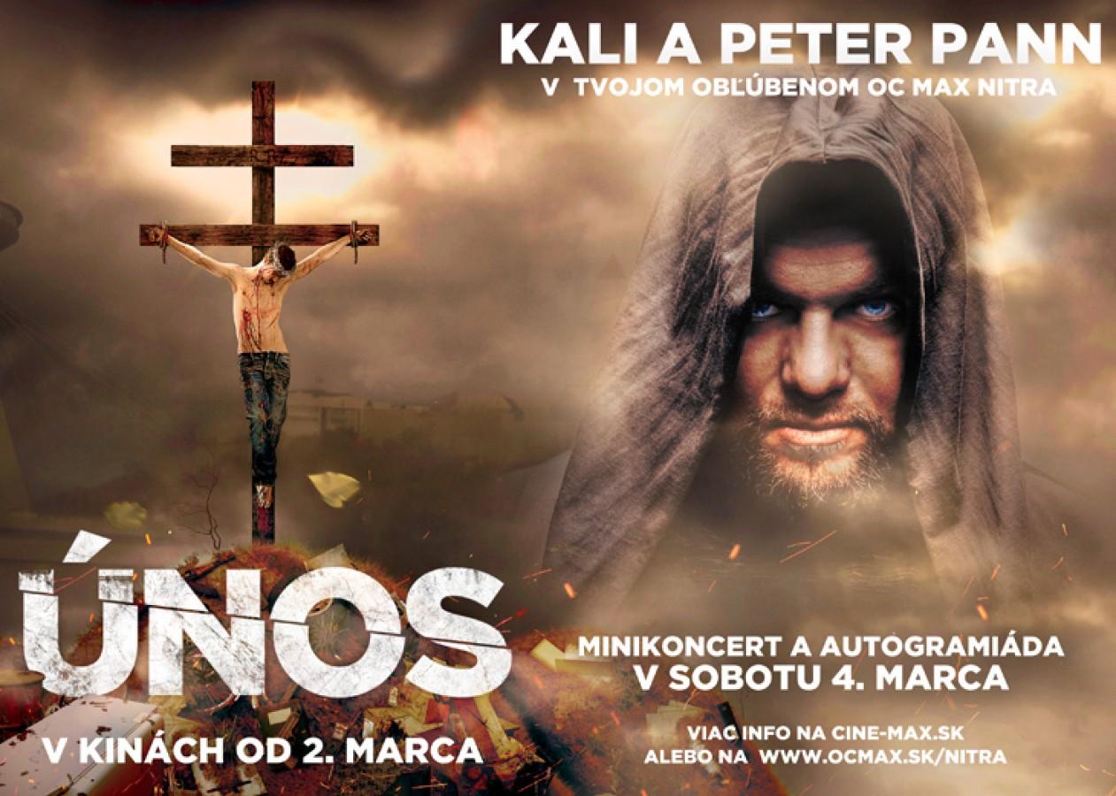 49fe348db KALI a PETER PANN - Kam v meste | moja Nitra