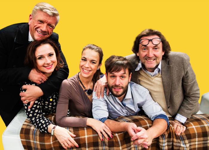 3694e58a2 Šokujúca hra o pravde s hereckými hviezdami - Kam v meste | moja Nitra