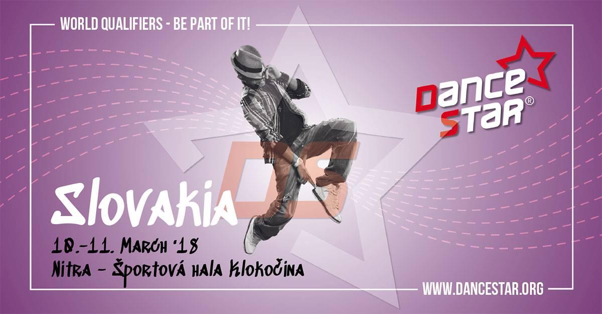 144e1c761e59 Svetová tanečná súťaž DanceStar mieri do Ni - Kam v meste