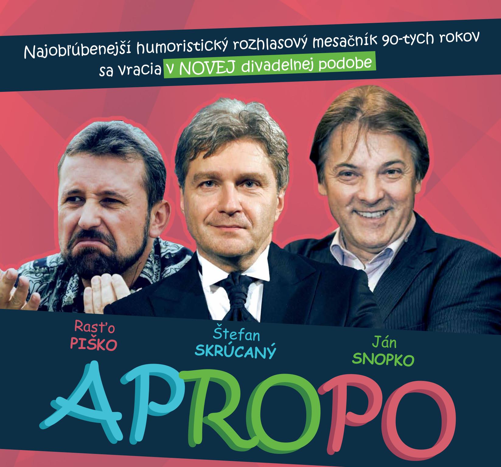 APROPO - Kam v meste  4adbfbb1a87