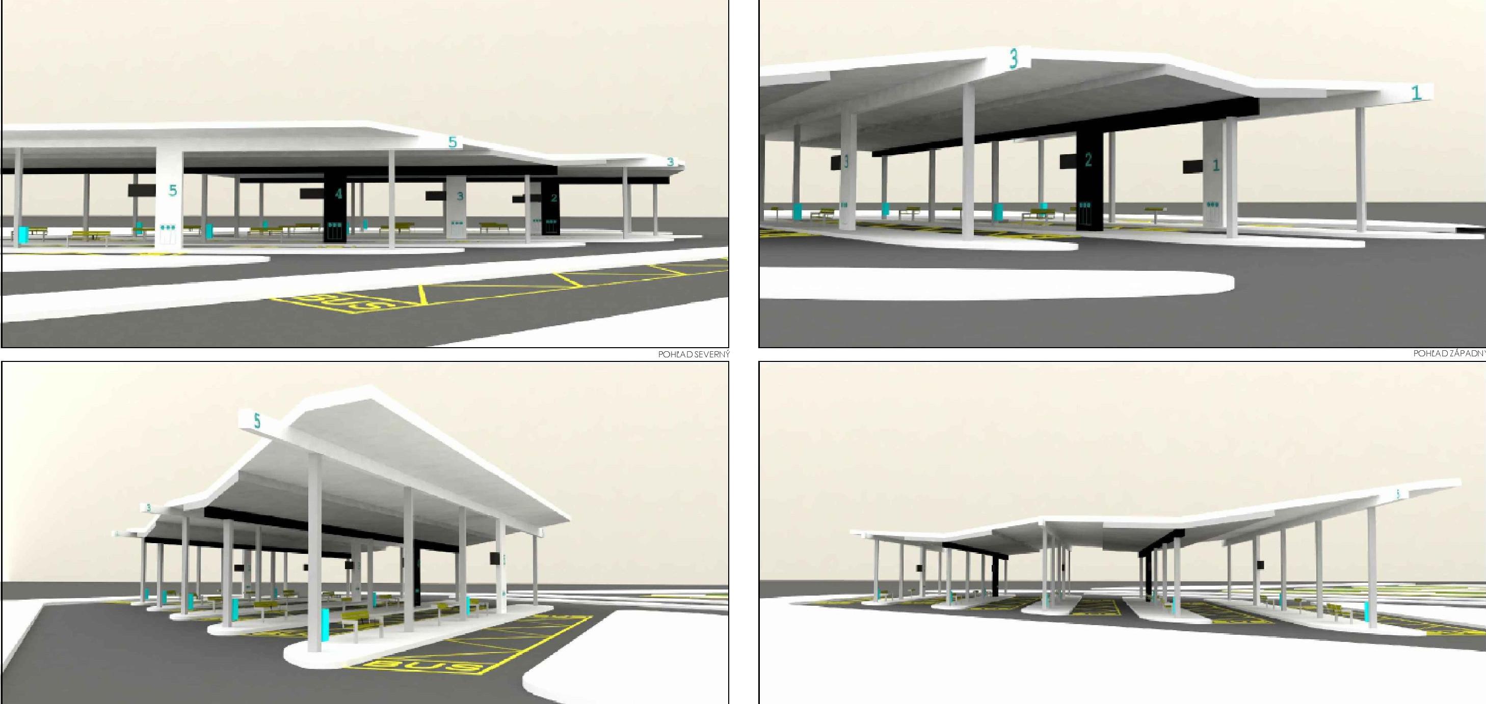 98e174023 Modernizácia autobusovej stanice v Nitre fi - Kam v meste | moja Nitra